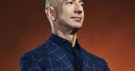 Words of Wonder: Jeff Bezos Becomes The First Person Ever ...