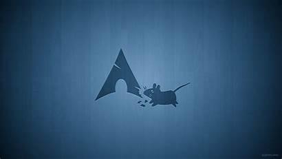Arch Linux Xfce Archlinux Azul