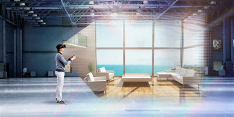 bureau virtue architecture vr comment la réalité virtuelle transforme