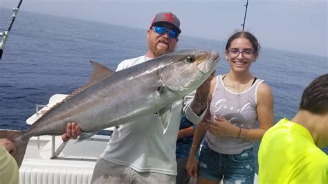 Offshore Fishing Report March 2019 Bad Habit Sport