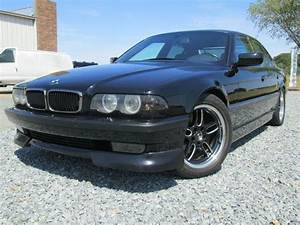 Buy Used One Of A Kind 2000 Bmw 740i Sport  M5