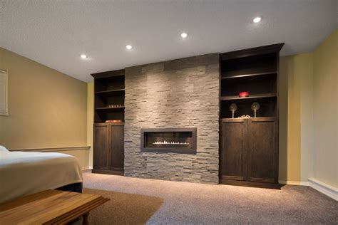 fireplace renovation alair homes surrey fireplace