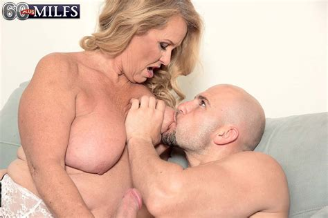 hot blond granny milf alice sucking huge cock and fuck pichunter