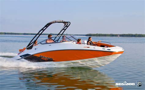 Sea Doo Jet Boat by Sea Doo Jet Boat