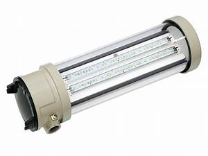 Led ceiling mounted emergency light explosion proof by
