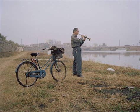 zhang xiao  magazine