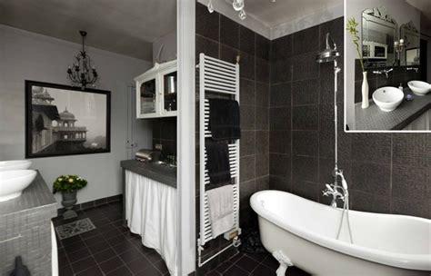 id 233 e d 233 co pour salle de bain une salle de bains authentique et moderne d 233 coration chic la