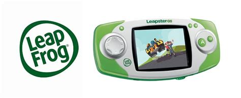 Adventures Of A Yorkshire Mum: LeapFrog Leapster GS