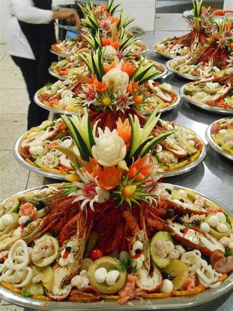 decoration de salade marocaine decoration salade ordoeuvre