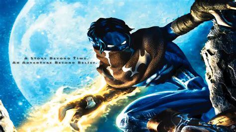 Soul Reaver 2 Download (2001 Action