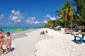Negril Beach Jamaica Montego