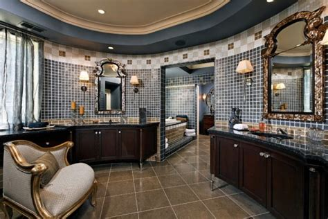 Bathroom Decorating And Designs By Architectural Ceramics