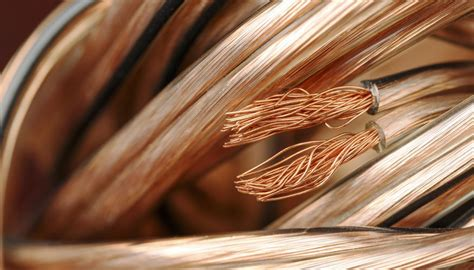 the disadvantages of copper wire sciencing