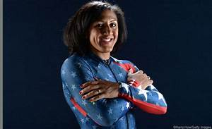 The Rundown with Elana Meyers - Women's Sports Foundation