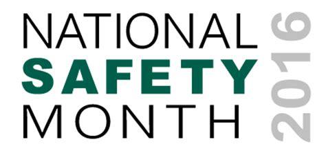 The 2016 National Safety Council Ready Iowa Calendar