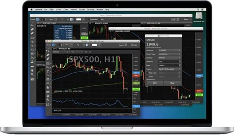 stock trading software best stock trading software for mac