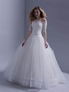 robes de mariee dentelle 7 modeles qui vous feront With robe de mariée hervé mariage
