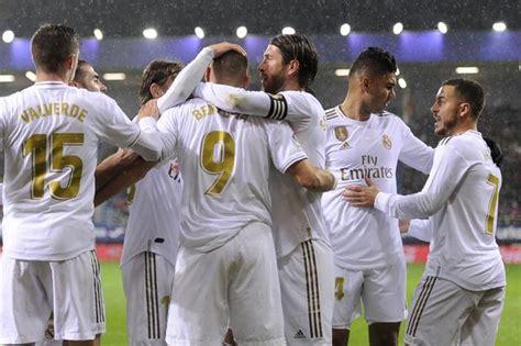 Real Madrid vs. Real Sociedad EN VIVO vía DirecTV Sports ...