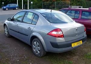 Renault Megane 1 6 2007