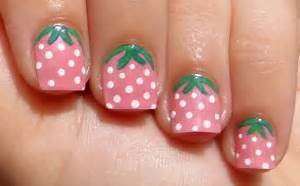 Back gt gallery for really simple nail designs short nails