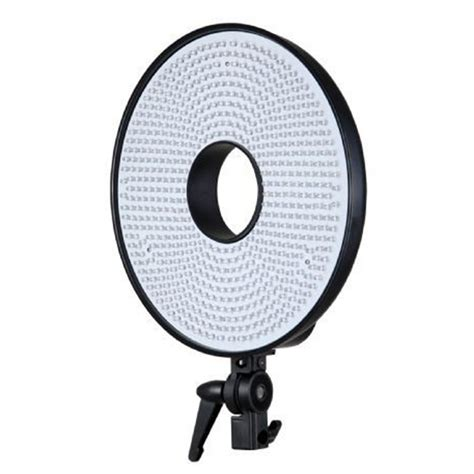 dimmable led ring light falcon eyes 630 led ring light l dimmable 3000k 7000k