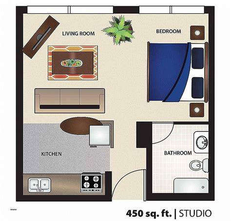 home design evansville in 450 sq ft studio floor plan thefloors co