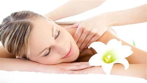 polar bear spa massage package motel le jolibourg motel