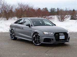 The Audi Rs 3 Is The Fast And The Fun