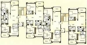 apartment unit plans