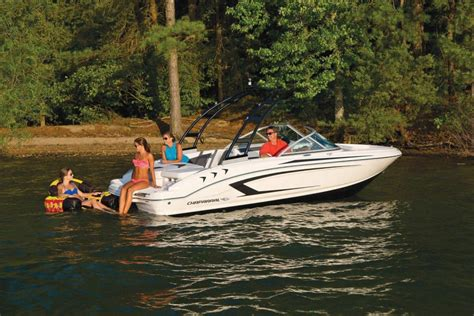 Chaparral Boats H20 by Chaparral H2o Boats For Sale In South Carolina