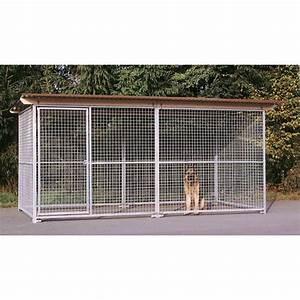 Chenil Extérieur Pour Chien : chenil pour chien ~ Melissatoandfro.com Idées de Décoration