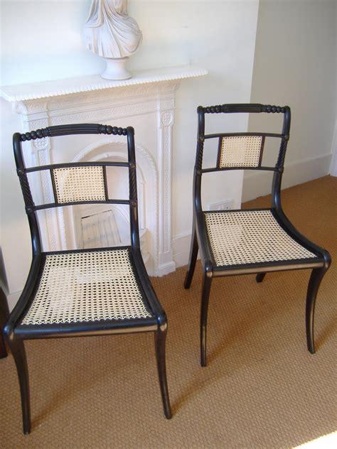 cane chair repair rush chairs  woven seat
