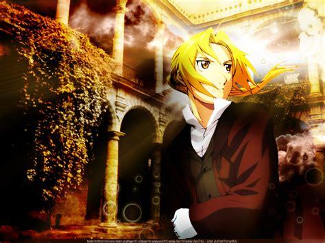 Fullmetal Alchemist News 33 Desktop Background Animewpcom