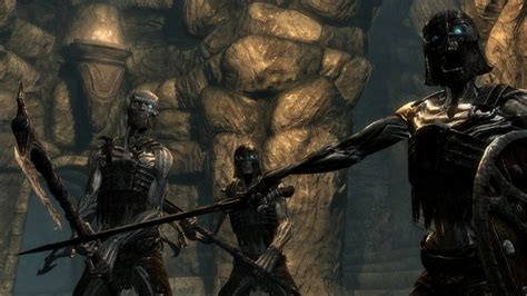 The Elder Scrolls V Skyrim Geforce