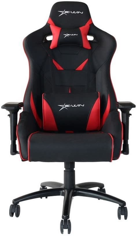 ewin racing flash series xl gaming chair review