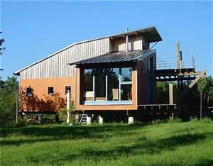 Maison Clé En Main 100 000 Euros : maison bois 150 000 euros n15 ~ Melissatoandfro.com Idées de Décoration