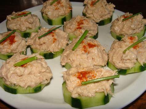 recette canapé recettes de rillettes