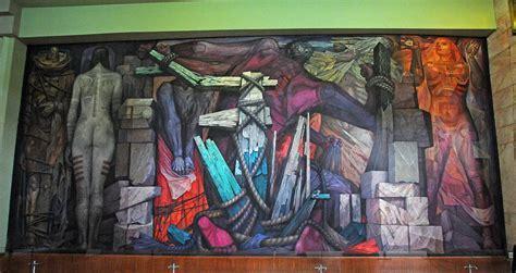 david alfaro siqueiros murales bellas artes secretar 237 a de cultura kit de prensa realizar 225 n trabajos