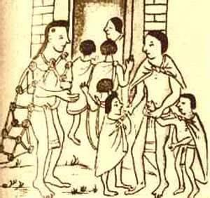 Untold melodies & a lost soul: Aztec Culture