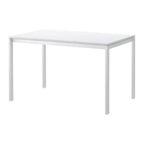 "Melltorp Table  49 14x29 12 "" Ikea"