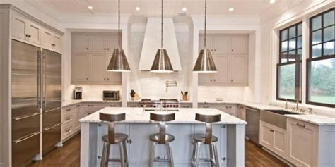 best wall color for kitchen the best paint colors for every type of kitchen huffpost 7806