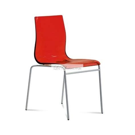 chaises plastique chaise plastique design et chaises de cuisine plastique
