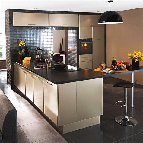 castorama fr cuisine la nouvelle collection de cuisines castorama 2012