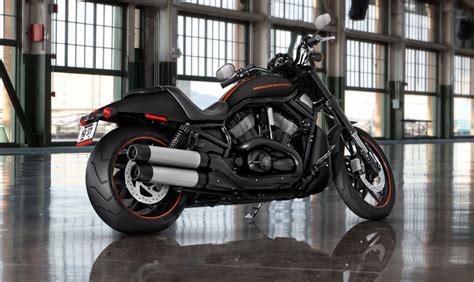2013 Harley-davidson V-rod Night Rod Special Gallery
