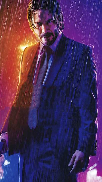 Wick John Parabellum 4k Chapter Movies Reeves