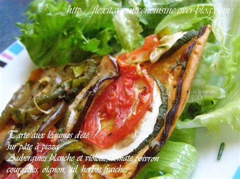 recette de cuisine uilibr recettes de tarte aux légumes et légumes d 39 été