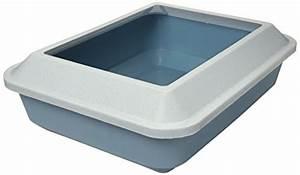 Toiletten Ohne Rand : offene katzentoilette im test wir zeigen dir das beste modell ~ Buech-reservation.com Haus und Dekorationen