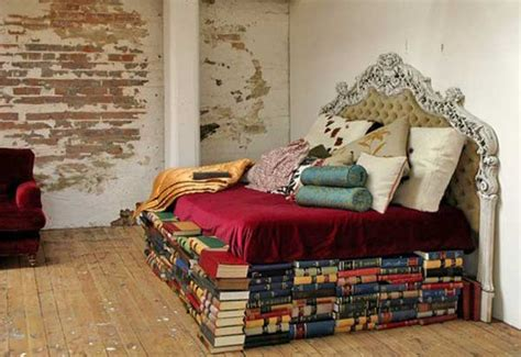 bookworm     dream home