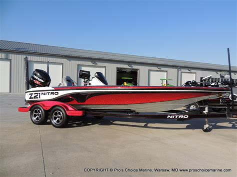 Used Nitro Bass Boats In Kentucky by Used Nitro Bass Boats For Sale Page 1 Of 7 Boatbuys