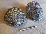 Painted Rock Painting